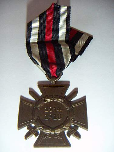 medals and pins german WWW II