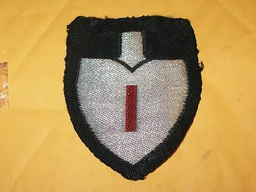 Rad Medic badge ??