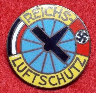 When were these badges deemed original?
