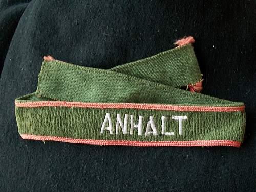 Rad Anhalt cufftitle