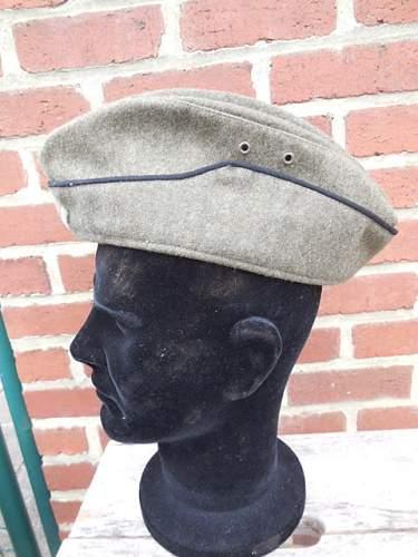 Rad oversea cap