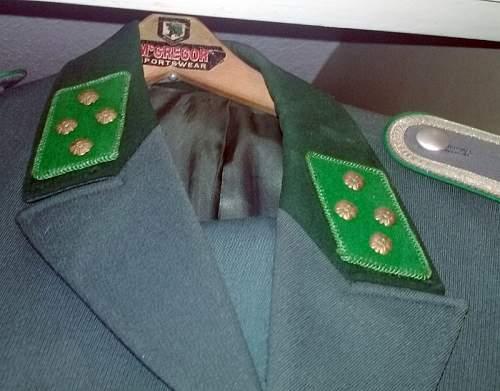 Need help Identifying this tunic?