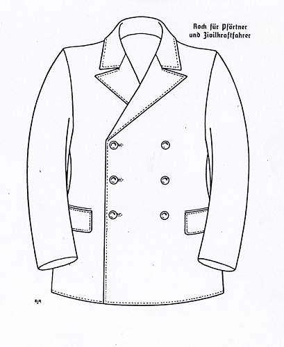 Click image for larger version.  Name:RAD-19 1939 April 27 Bekleidungsvorschrift-3 DV.18.jpg Views:99 Size:81.1 KB ID:892263