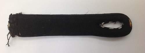 NSKK Shoulder strap