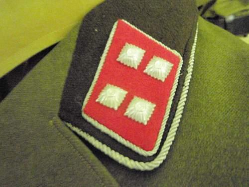 Rare N S K K Uniform