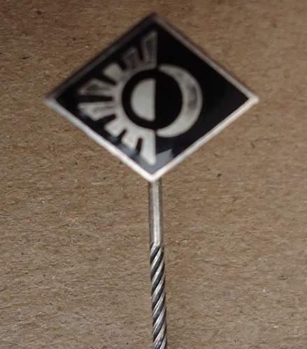 DeGuSSA Factory Badge TR Period?