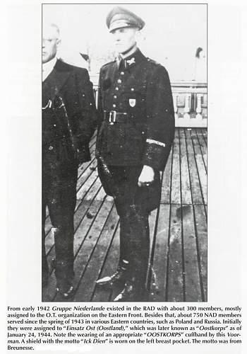 Possible German uniform?