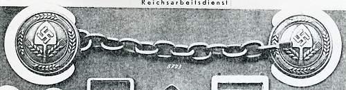 RAD Cape Chain