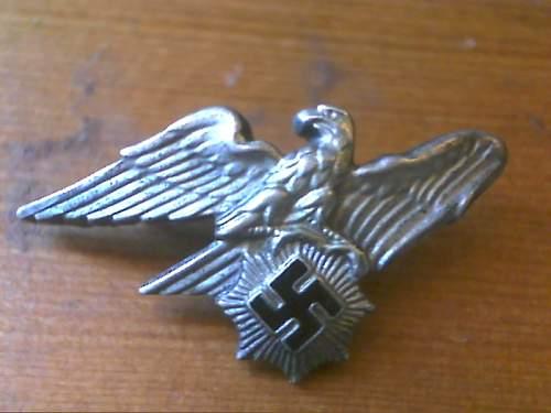 RLB Amtstraeger Eagle