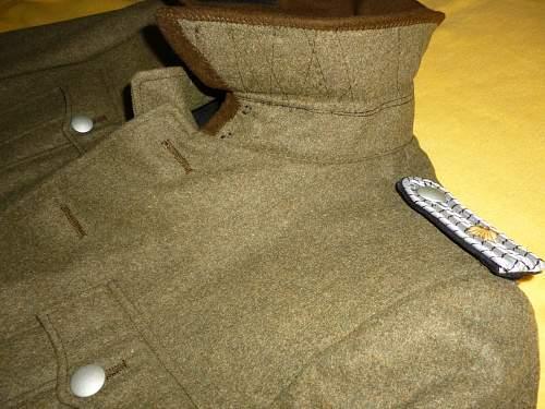 Rad tunic