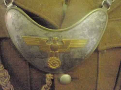 Feldherrnhalle Officer's Tunic