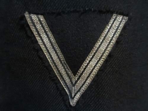 SA Necktie