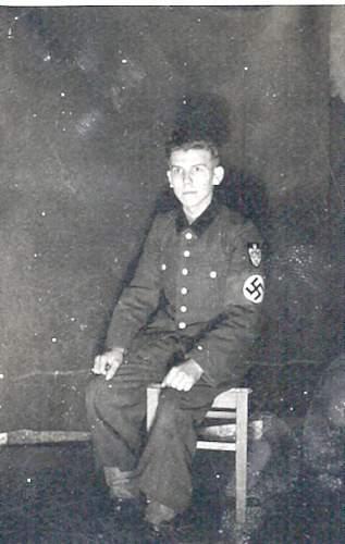 RAD uniforms
