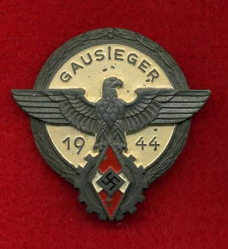 Gausieger Original?