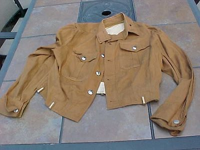 SA tunic, is it original?
