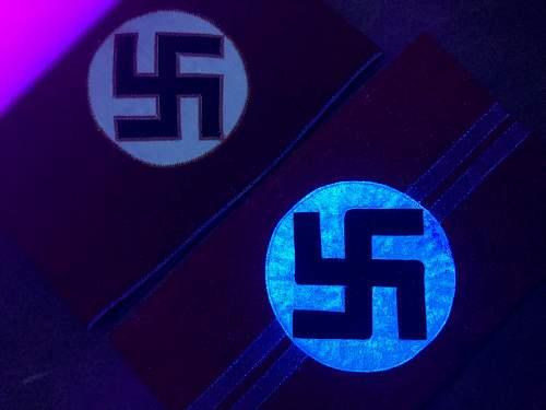 NSDAP Kampfbinde