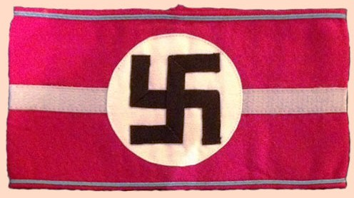 REALLY Need Help From The Exsperts! / 1920's NSDAP?