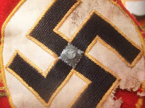 Click image for larger version.  Name:Nazi Armband.jpg Views:1170 Size:250.8 KB ID:135246
