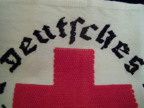 NSDAP armband