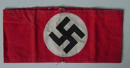 Click image for larger version.  Name:NSDAP Armband. Printed version.jpg Views:107 Size:177.9 KB ID:5002