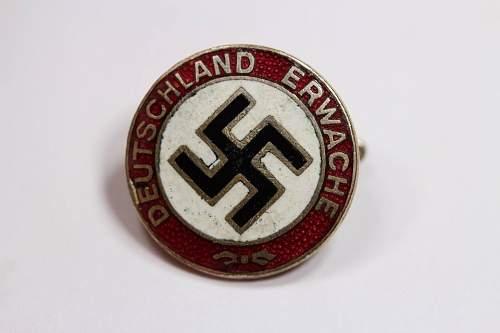 Click image for larger version.  Name:DE badge.jpg Views:18 Size:38.6 KB ID:1037525