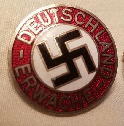 Name:  DE2 Badge.jpg Views: 144 Size:  59.3 KB