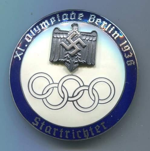 NSDAP Badges: Real or Fakes?