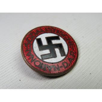 Authentic Badge