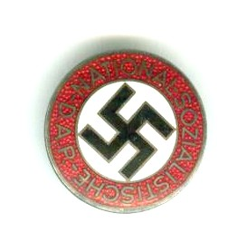Info requested about this nsdap lapel pin RZM M1/75