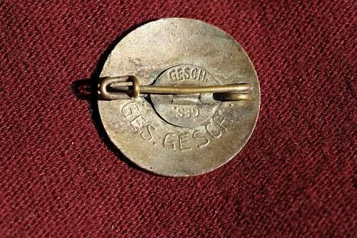 Click image for larger version.  Name:NSDAP pins 090.jpg Views:61 Size:280.9 KB ID:319071