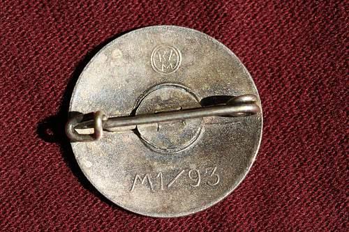 Click image for larger version.  Name:NSDAP pins 057.jpg Views:191 Size:280.1 KB ID:324485