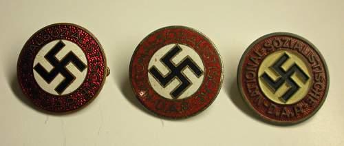 Click image for larger version.  Name:NSDAP Obverse.jpg Views:53 Size:244.7 KB ID:351623