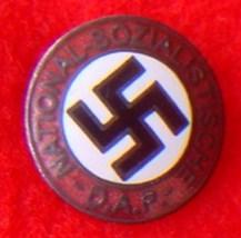 Name:  NSDAP M129 front.jpg Views: 338 Size:  23.0 KB