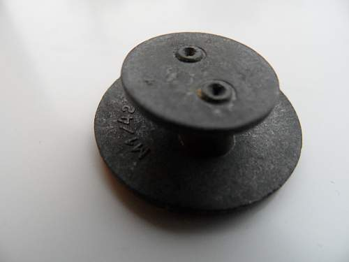 Nsdap parteiabzeichen RZM M1/42