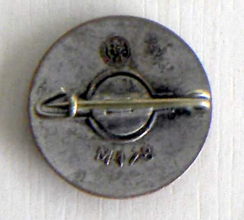 M1/100: Fake or real?