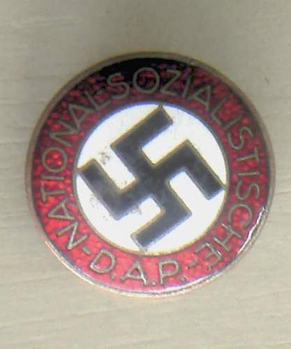 Click image for larger version.  Name:pin nsdap - front.jpg Views:65 Size:67.8 KB ID:488986