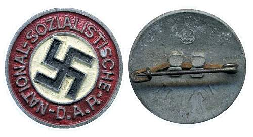Click image for larger version.  Name:nsdap late pin.jpg Views:96 Size:98.2 KB ID:600197