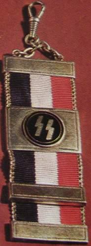 Nsdap badge opinion