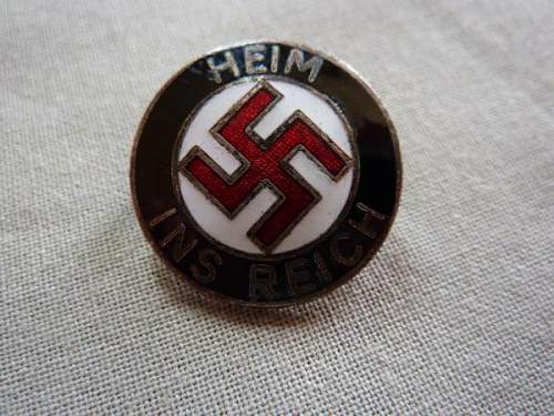 Party Pin Heim Ins Reich, opinions?
