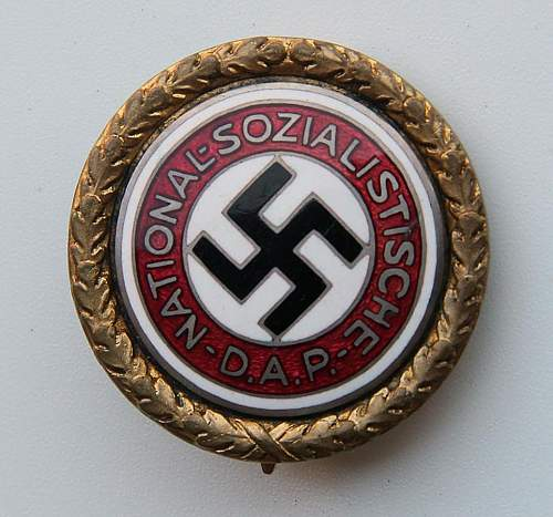 Click image for larger version.  Name:nsdap badge.jpg Views:4 Size:113.4 KB ID:943298
