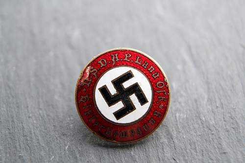 Hitlerbewegung x 2