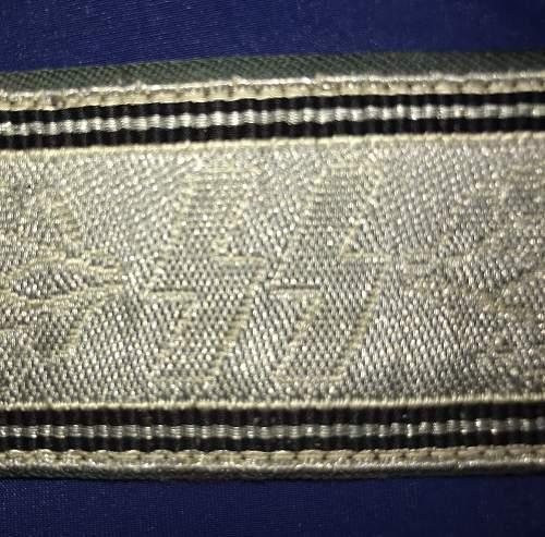Brocade Thread