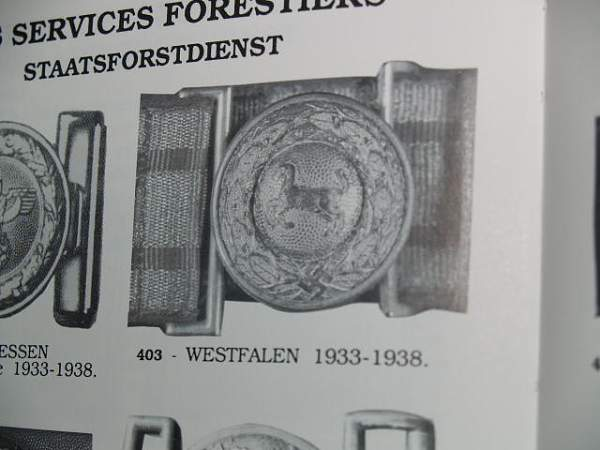 Please Need Help identifing this buckle