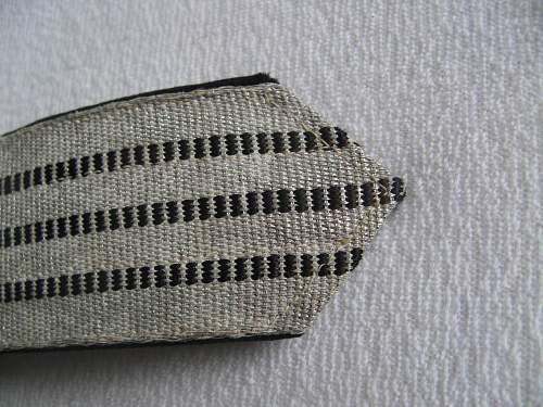 DLV or NSKK brocade