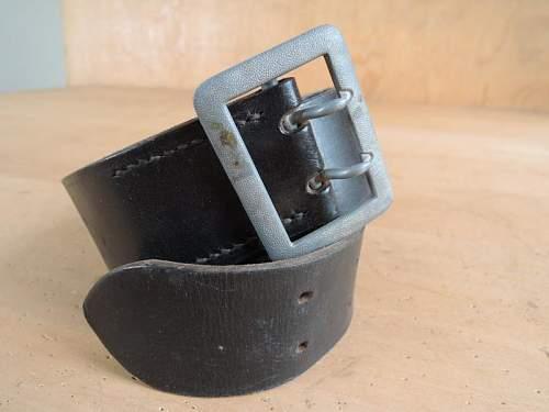 Click image for larger version.  Name:Black Officers Belt.jpg Views:28 Size:43.2 KB ID:733835