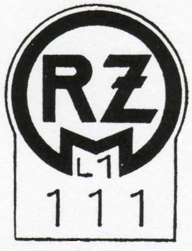 Click image for larger version.  Name:Technische Lieferungsbedingungen für Blankleder, Kernstücke RZM HV 1938.jpg Views:18 Size:126.6 KB ID:755906