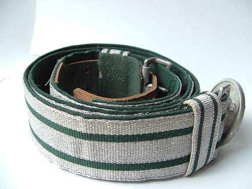Click image for larger version.  Name:M4_39 F W Assmann Forestry Buckle & Brocade 9.jpg Views:7 Size:115.5 KB ID:761370