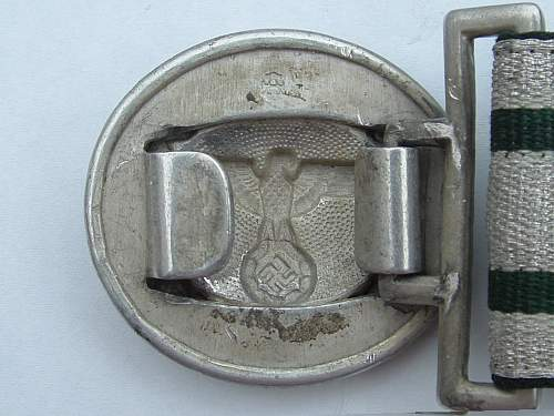 Click image for larger version.  Name:M4_39 F W Assmann Forestry Buckle & Brocade Rear.jpg Views:21 Size:123.5 KB ID:761374