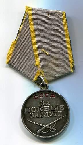 Click image for larger version.  Name:Combat Service Medal obverse.jpg Views:49 Size:122.4 KB ID:156388