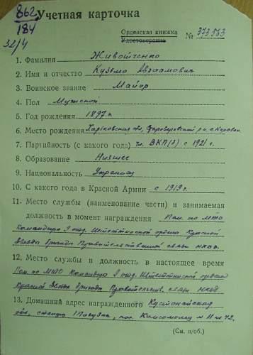 Click image for larger version.  Name:Zhivotchenko Award Card 1.jpg Views:63 Size:229.1 KB ID:449600